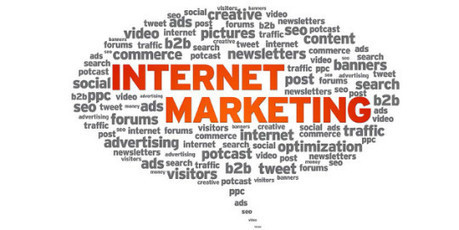How To Use The Internet To Market Your Company | AtlantaMarketing.biz | Internet | Scoop.it
