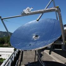 Concentrer par 2.000 la puissance solaire | Sciences - Nature | Scoop.it