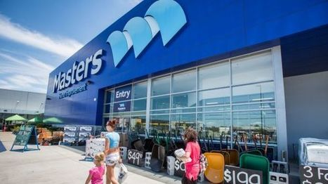 Woolworths 'stitched up' hardware partner Lowe's   12 Business Finance and Economics   Scoop.it