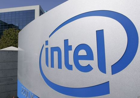 Intel Leads With Conflict-Free Chips - Voice of America | Movin' Ahead | Scoop.it