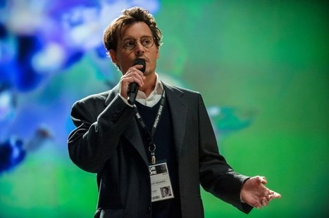 "AI Experts On The Reality Behind The Sci-Fi Thriller ""Transcendence"" 