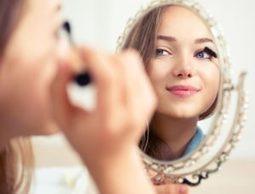 Makijażowe triki, dzięki którym wykonasz perfekcyjny make-up   Health   Scoop.it