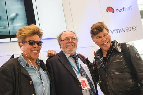 Chairman meets Bogdanoff Twins | Data Centre - Industry | Scoop.it