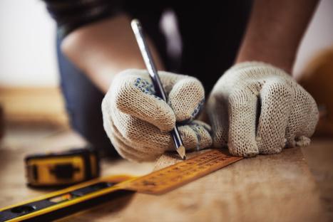Ces cadres qui se reconvertissent dans l'artisanat | L'Etablisienne, un atelier pour créer, fabriquer, rénover, personnaliser... | Scoop.it