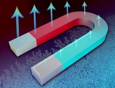 Refrigeração magnética pode esfriar as coisas à distância   tecnologia s sustentabilidade   Scoop.it