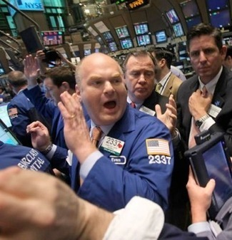 There Will Be a Sudden Catastrophic Shift as Control is Lost | Commodities, Resource and Freedom | Scoop.it
