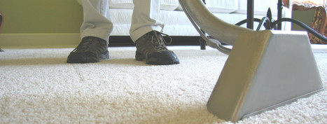 Professional cleaning services - Mid-Ozark Floor Cleaning. | Mid-Ozark Floor Cleaning | Scoop.it