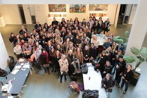 Art+Feminism's 2015 Wikipedia Edit-a-thon Adds 334 Articles on Female Artists | ARTnews | Women and Wikimedia | Scoop.it