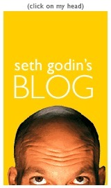 Seth's Blog: Don't just do something, stand there | développement personnel | Scoop.it