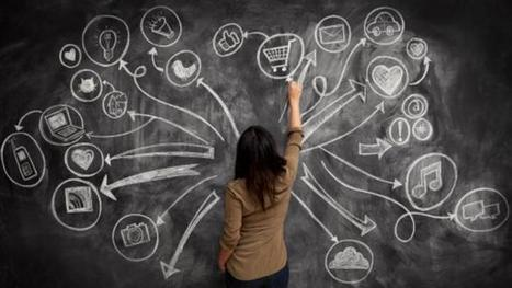 I ragazzi italiani passano un'ora al giorno sui social network - La Stampa | Woman in Web | Scoop.it