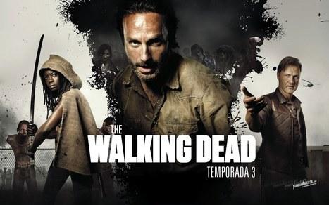 The Walking Dead: 3.10 Home   GUERRA   Scoop.it