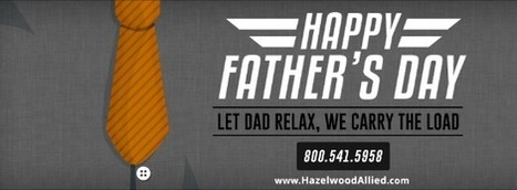 Happy Father's Day from your Santa Barbara movers! - Hazelwood Moving and Storage Santa Barbara | Home and Garden Services | Scoop.it