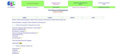 CLIL Resources / Recursos AICLE | Bilingüismo y Ciencias Sociales | antoniorrubio | Scoop.it