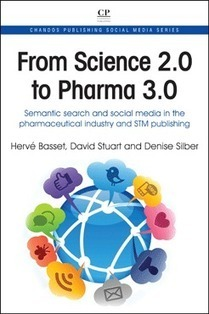 From Science 2.0 to Pharma 3.0  Q&A with Hervé Basset | Managing options | Scoop.it