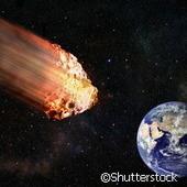 Une collision extraterrestre d'importance mondiale | Aux origines | Scoop.it
