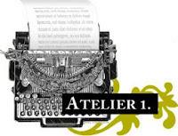 Ateliers d'écriture et jeux littéraires | Cabinet de curiosités numériques | Scoop.it