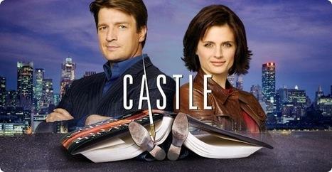 Castle, temp. 1 [Series] ~ ¡Ahora critico yo! | CASTLE | Scoop.it