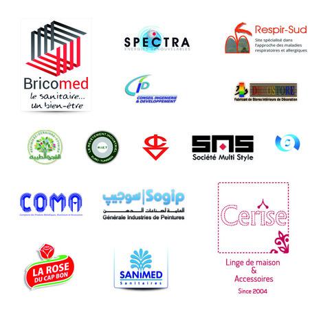 Réalisations de l'agence Cresus Tunisie   Cresus web   Scoop.it