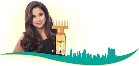 Shop / Buy Indulekha Bringha Oil Online | Hair Care | Scoop.it