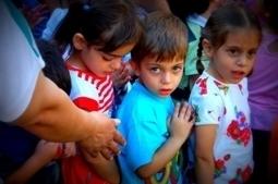 Syria: War crimes and crimes against humanity in Aleppo | educación marista | Scoop.it