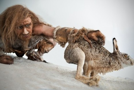 Neanderthals May Have Shared Speech And Language With Modern Humans - RedOrbit | Ancient Origins of Science | Scoop.it
