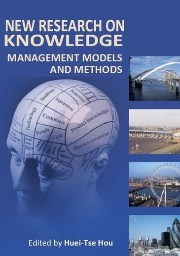 New Research on Knowledge Management Models and Methods | knowledge transfer enablers and barriers | Scoop.it