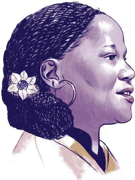 Edwidge Danticat: By the Book - New York Times   Contemporary Women Writers   Scoop.it