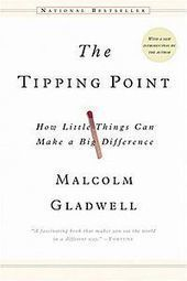 The Tipping Point - Wikipedia, the free encyclopedia | Achtergrondinformatie Werkconcept Critical Skills | Scoop.it