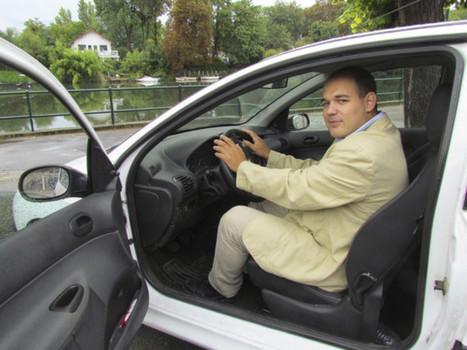 On a testé pour vous l'autopartage - Côté yvelines | Mobilité Durable | Scoop.it