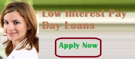 Low Interest Payday Loans Fastest Way of Securing Money | Cheap pay day loans | Scoop.it
