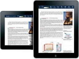 CourseSmart Rolls Out Digital Textbook Subscriptions for College Students | The daily digest | Scoop.it