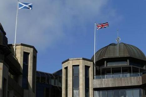 Scottish financiers back independence as means of staying in EU | Reuters | Independent Scotland | Scoop.it