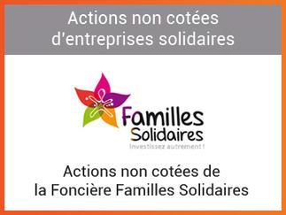 Actions non cotées de la Foncière Familles Solidaires - Finansol   Urbanisme : stratégie foncière   Scoop.it