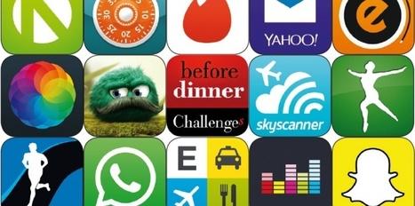 Comment les géants du web s'attaquent au défi des applis | Stratégie d'entreprise | Scoop.it