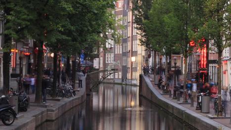 Première mondiale à Amsterdam: l'impression 3D d'un pont | Innovation dans l'Immobilier, le BTP, la Ville, le Cadre de vie, l'Environnement... | Scoop.it