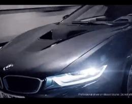 BMW i8 launched in BMW Olympics Ad - I4U News | Olympics | Scoop.it