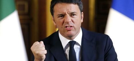 Taliansko smeruje k registrovaným partnerstvám | Správy Výveska | Scoop.it