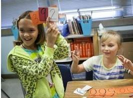 Kentucky a national leader in instituting Common Core math and reading lessons in classroom | Math | Scoop.it