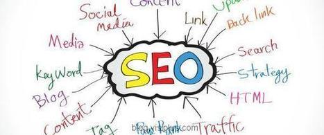 10 raisons clés pour déployer une stratégie SEO sur le long terme | Blog Visiplus | e-communication & e-marketing | Scoop.it