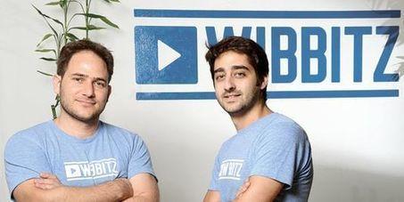 Wibbitz propose «une nouvelle façon de s'informer» | DocPresseESJ | Scoop.it