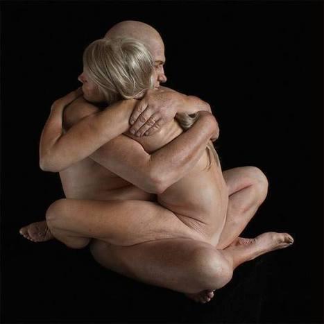 Marc Sijan: Embrace   Art Installations, Sculpture, Contemporary Art   Scoop.it