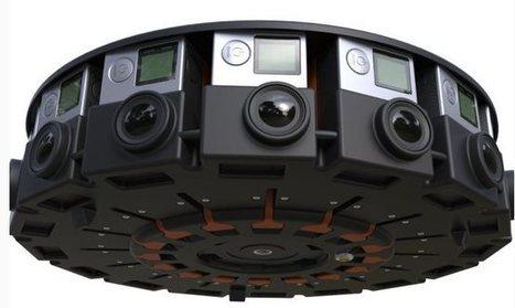 Google se asocia con GoPro para construir una super-cámara | Aprendizajes 2.0 | Scoop.it