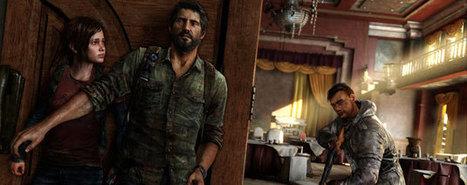 Presentado un nuevo comercial de televisión para The Last of Us - Atomix | Video Games | Scoop.it