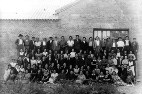 Territorio Archivo: documentando lugares y personas - BiblogTecarios | Archivos, Documentos y Difusión | Scoop.it