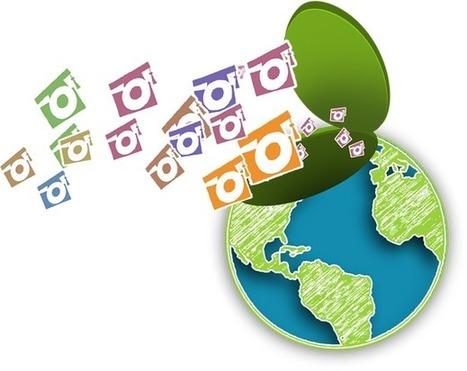 Open Education Week 2014 | FOSL | Scoop.it