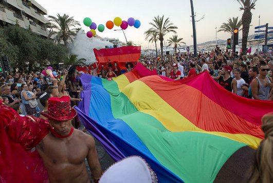 Spain continues to grow as top destination for gay travellers