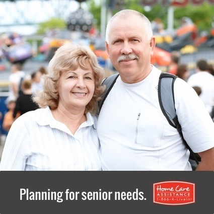 How Colorado Respond to the State's Aging Population? | Home Care Assistance of Douglas Couty | Scoop.it