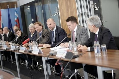 Un centre EarthLab bientôt au Luxembourg | ISO 26000 facilite le développement humain | Scoop.it