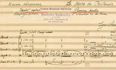 How Stravinsky's Rite of Spring has shaped 100 years of music | Music, Theatre, and Dance | Scoop.it