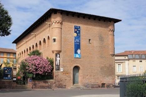 Pour les Journées européennes du patrimoine, le musée Saint –Raymond, célèbre ses trésors antiques ! - Toulouse Infos | Centro de Estudios Artísticos Elba | Scoop.it